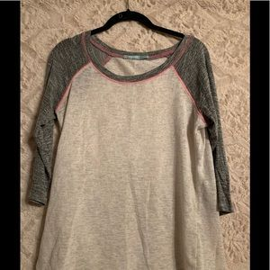 Small Maurice's top